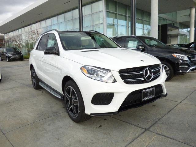 Delightful New 2018 Mercedes Benz GLE GLE 350