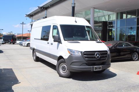 2019 Mercedes-Benz Sprinter