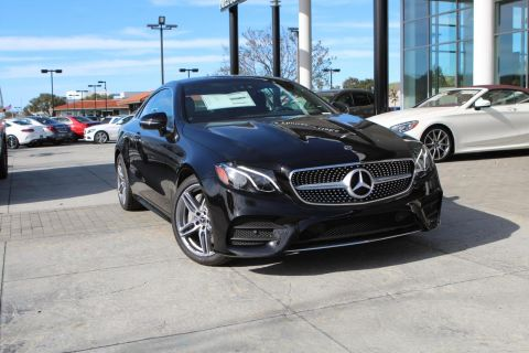 new mercedes-benz e-class coupe in thousand oaks | mercedes-benz of