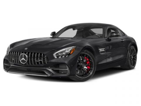 New 2019 Mercedes-Benz GT AMG® GT C